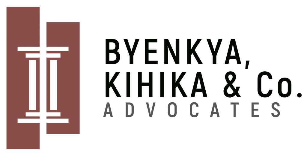 Experienced Lawyers at Byenkya Kihika & Co Advocates